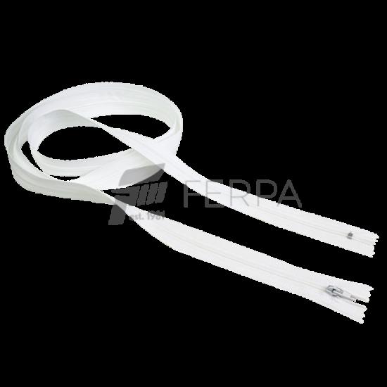 Tip 5 Naylon Dipli Fermuar 150 cm
