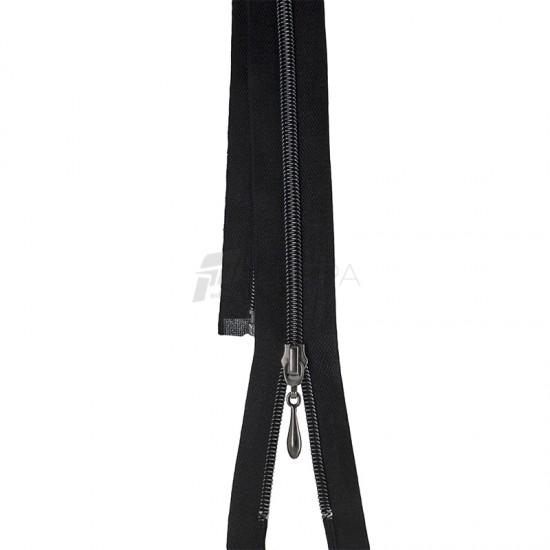 Özel Diş Naylon Separe Fermuar 100 cm
