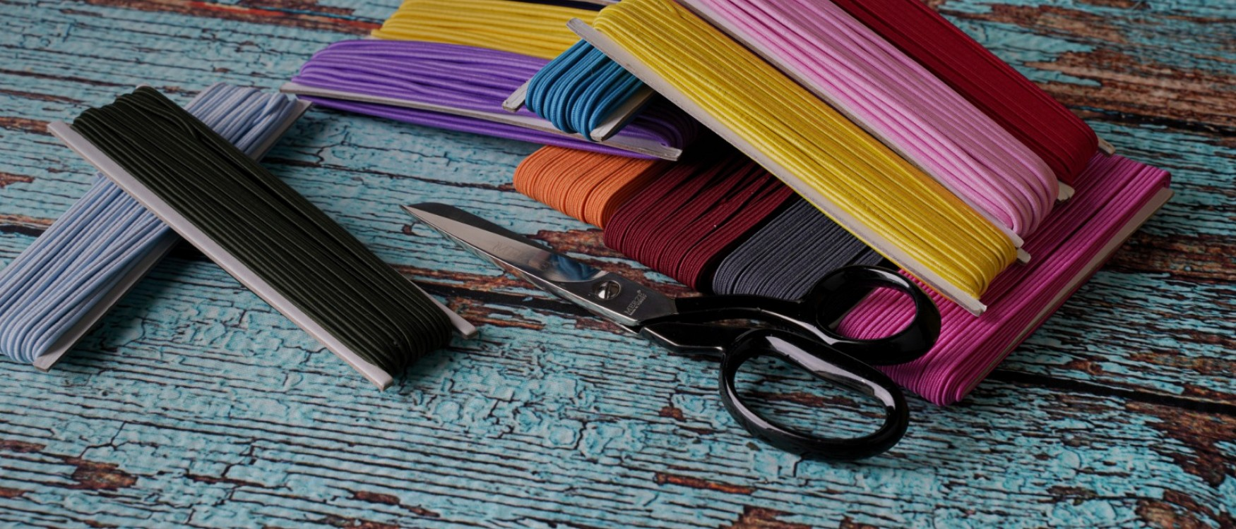 tekstil lastikleri