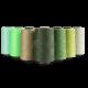 Dikiş İplikleri Yeşil Serisi 5000MT