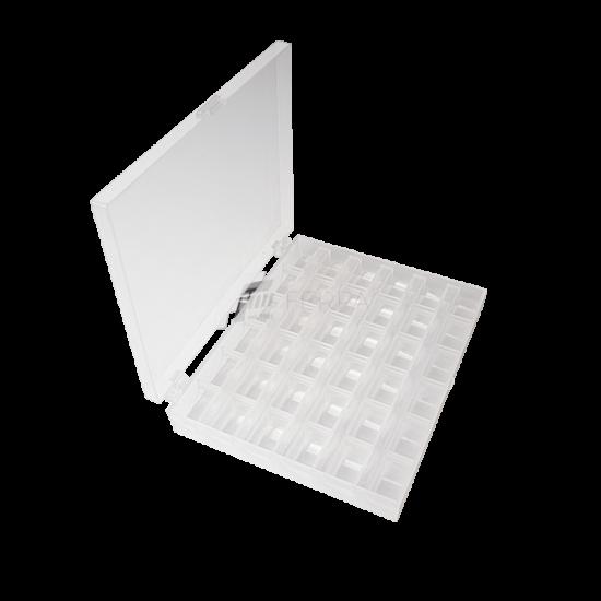 Plastik Masura Kutusu 36'lık