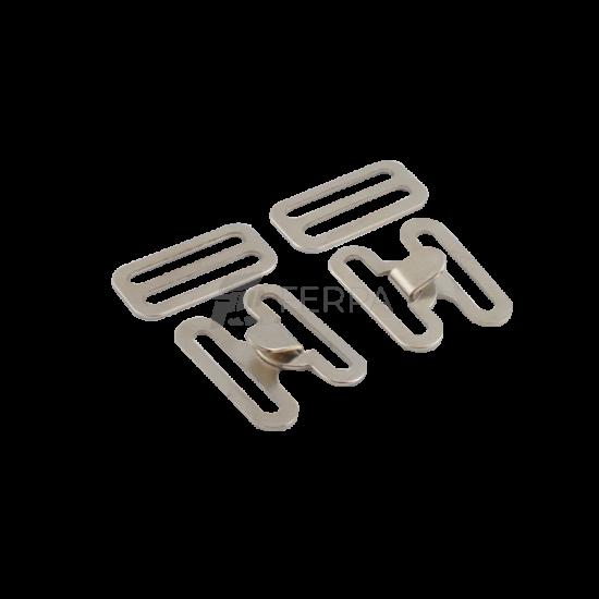 Papyon Eklemeli̇ Metal Kopça